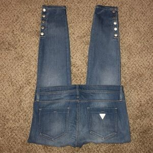 Guess Low Rise Jegging Maxine Fit